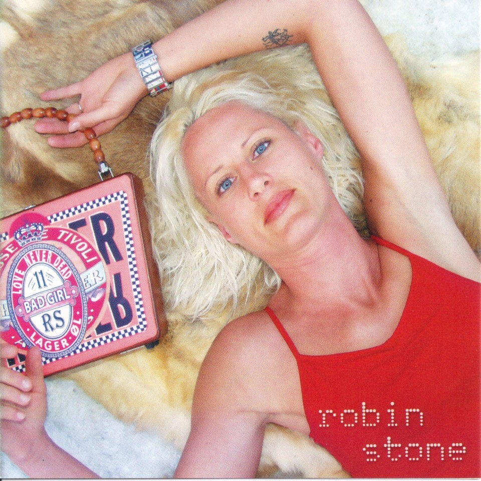 Robin Stone - Bad Girl